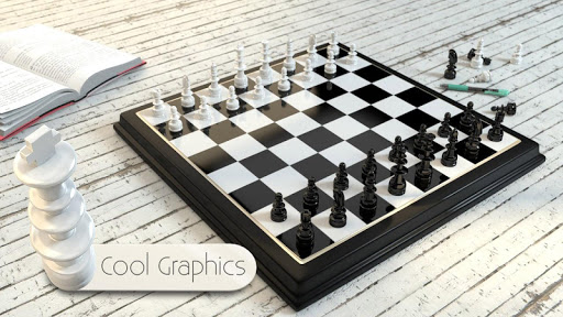 Chess 3D free 2.1 screenshots 5