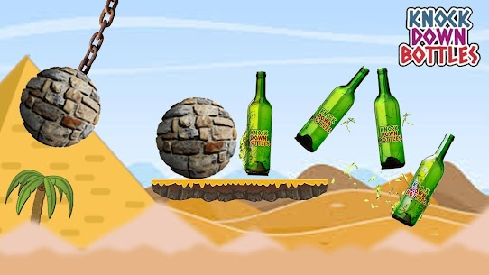 Bottle Shooting Game APK Download For Android 2