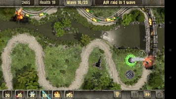 Defense Zone HD Lite