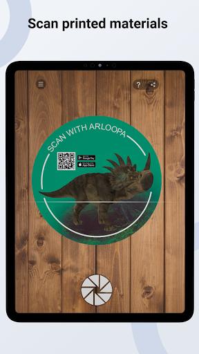 ARLOOPA: Augmented Reality 3D AR Camera, Magic App 3.5.0 Screenshots 22
