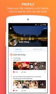 Zalo - Video Call 21.06.01 Screenshots 6