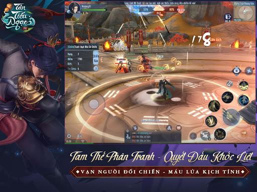 Tu00e2n Tiu1ebfu Ngu1ea1o VNG 1.0.5 screenshots 14