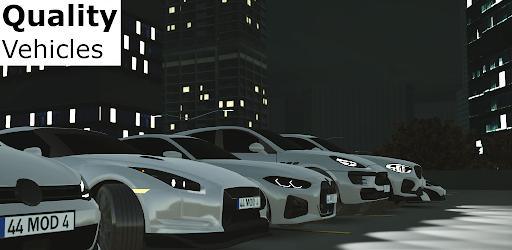 Real Car Parking - Mods screenshots 7