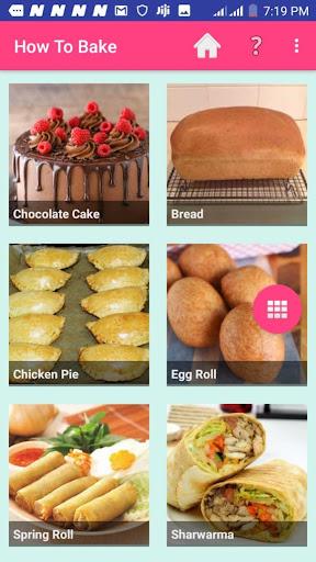 How To Bake 2.0 Screenshots 1