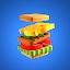 Build A Burger icon