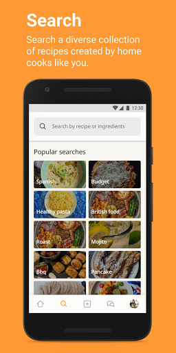 Cookpad - Create your own Recipes apktram screenshots 3