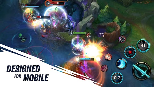 League of Legends: Wild Rift (Early Access) v1.0.0.3386 4