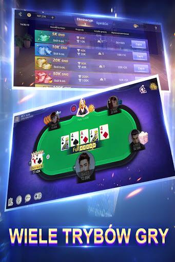 Texas Poker Polski  (Boyaa) 6.2.1 screenshots 2