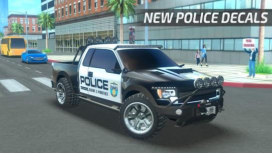 Driving Academy Car Parking  Simulator Games 2021 Apk Download 5