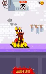 Run Sausage Run! MOD (Unlocked All Levels) 2