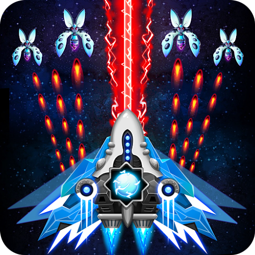 Space shooter - Galaxy attack - Galaxy shooter 1.504