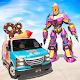Download Ice Cream Robot War: Robots Battles Transform For PC Windows and Mac