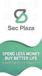 Sec Plaza-Online Original Second Hand