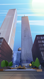 Escape Disaster: Skyscraper Screenshot