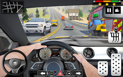 Car Driving School 2020: Real Driving Academy Test android2mod screenshots 17