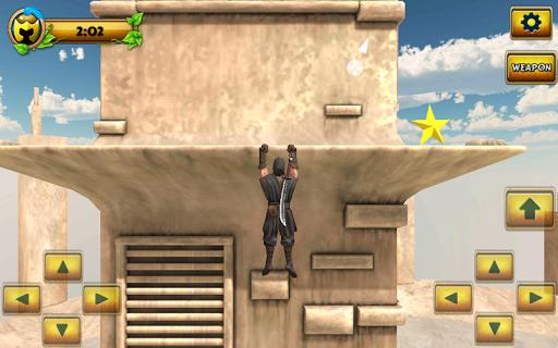 Ninja Samurai Assassin Hero  screenshots 3