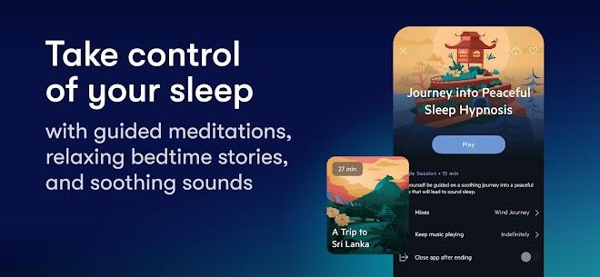 Relax Melodies: Sleep Sounds, Meditation & Stories Mod Apk v11.14.1 (Premium) 2