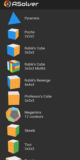 Code Triche ASolver - montrez-moi le puzzle et je le résoudrai (Astuce) APK MOD screenshots 1