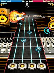 Guitar Band Battle screenshots 20