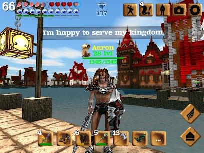 Block Story Premium MOD APK 13.1.0 (Unlimited Money) 3