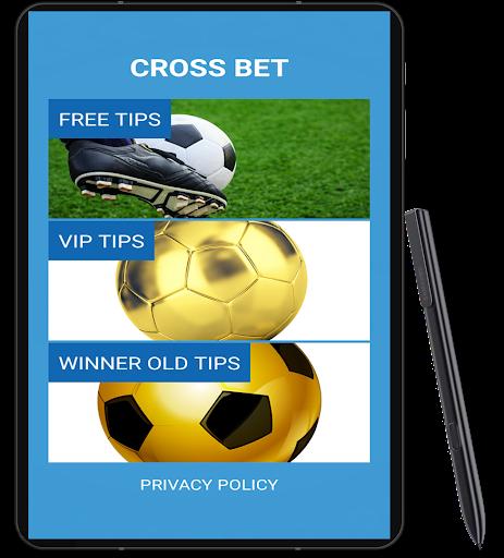 Cross Betting Tips 1.3 Screenshots 2