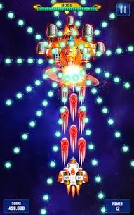 Space shooter – Galaxy attack – Galaxy shooter 3