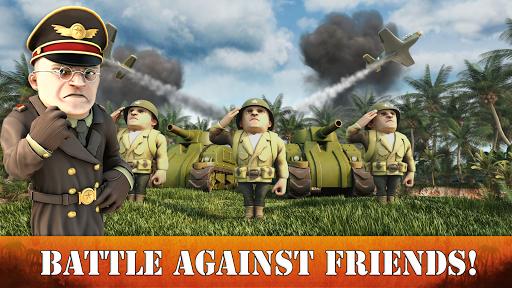 Battle Islands  Screenshots 3
