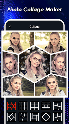 Collagy Photo screen 0