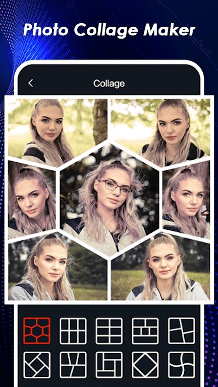 Collagy Photo poster 0