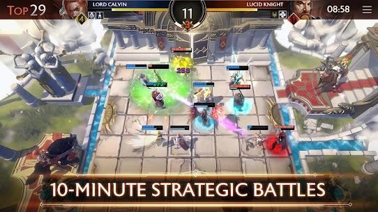 Might  Magic  Chess Royale – Heroes Reborn Apk 1