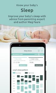 Parent Sense: Activity & Milestones Baby Tracker