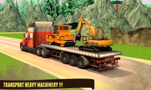 Offroad Construction Excavator  For Pc – Free Download & Install On Windows 10/8/7 2
