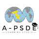 A-PSDE Learning Studio icon