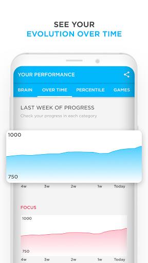 Peak u2013 Brain Games & Training 4.7.0 Screenshots 4