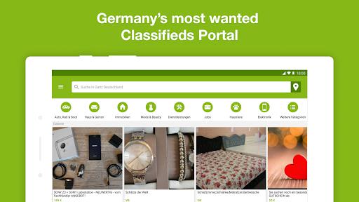 eBay Kleinanzeigen u2013 your online marketplace android2mod screenshots 8