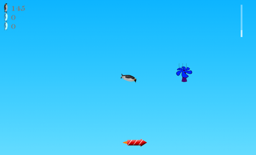 Flying penguin  screenshots 4