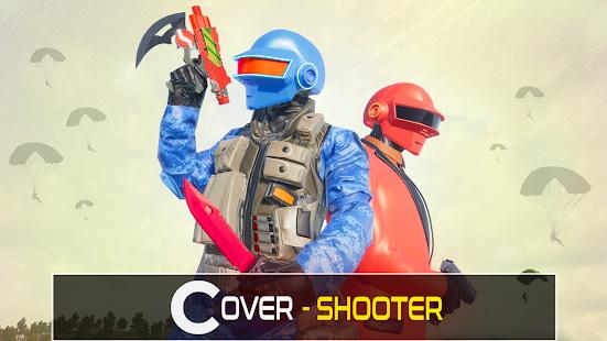 IGI Cover Fire Gun Strike: FPS Shooting Game screenshots 3