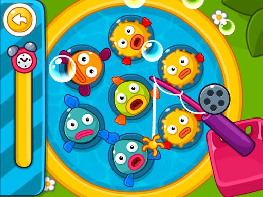 Amusement park: mini games 1.1.7 screenshots 1