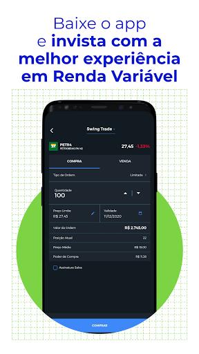 Foto do Clear: Corretora para investir em Renda Variável