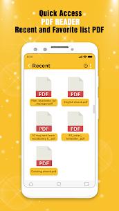PDF Reader 2020 – PDF Viewer, Scanner & Converter Full Apk Download 2