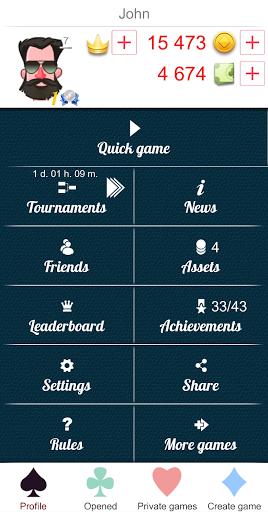 Mau Mau Online android2mod screenshots 5