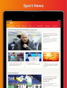 SRF Sport - News, Livestreams, Resultate 3.4.1 Screenshots 7