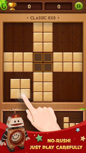 Wood Block Puzzle 2020  screenshots 6
