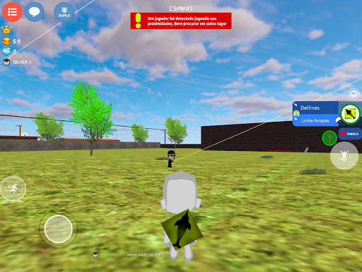 CS PIPAS Apkfinish screenshots 8