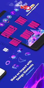 Adobe Spark Post: Graphic Design & Story Templates 4