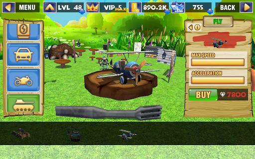 World of Bugs 1.4 screenshots 7
