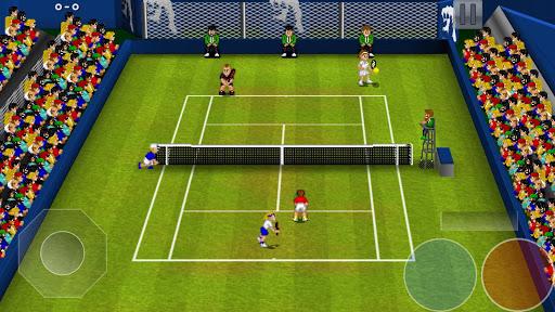 Tennis Champs Returns apktram screenshots 13