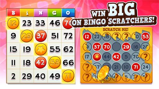 Bingo Pop: Free Live Multiplayer Bingo Board Games 7.3.47 screenshots 5