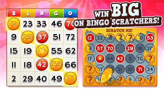 Bingo Pop: Free Live Multiplayer Bingo Board Games Apk Download, NEW 2021 5
