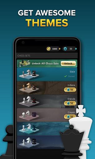 Chess Stars - Play Online  screenshots 3